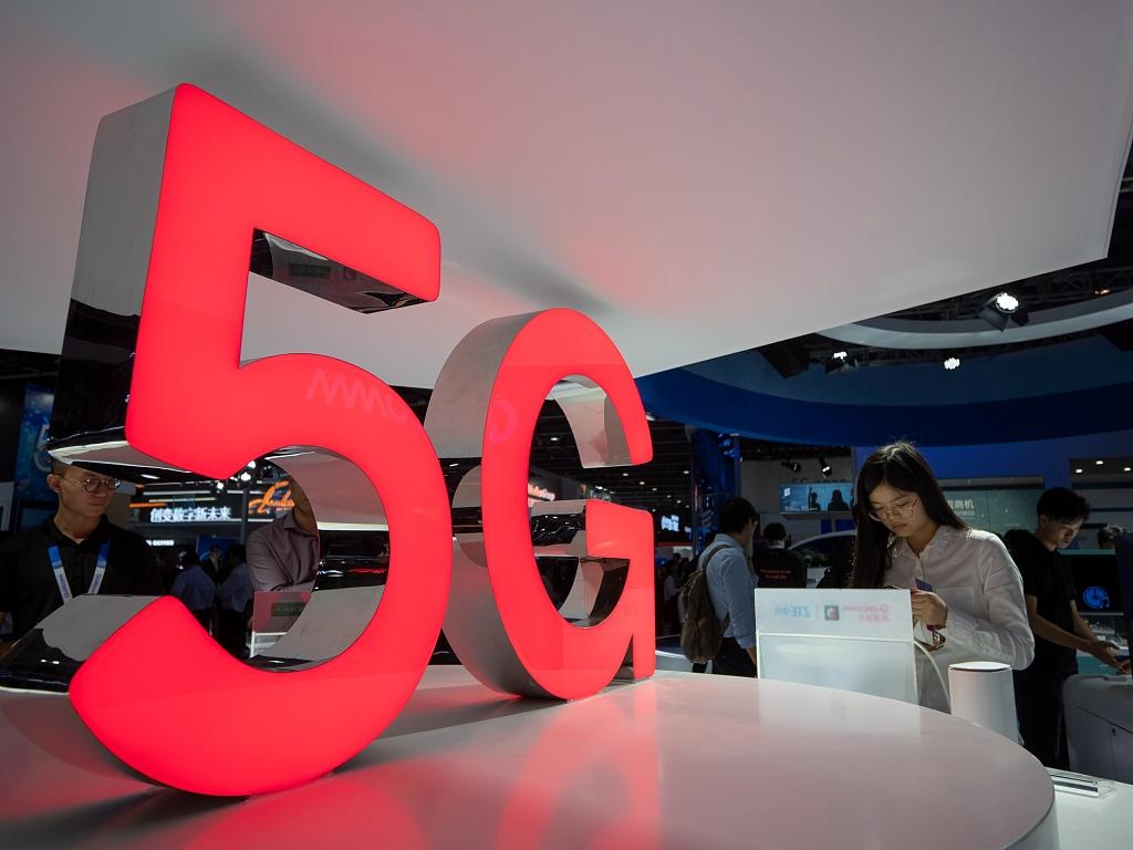 Çin kısa müddette 110 milyon 5G kullanıcısına ulaştı! 2