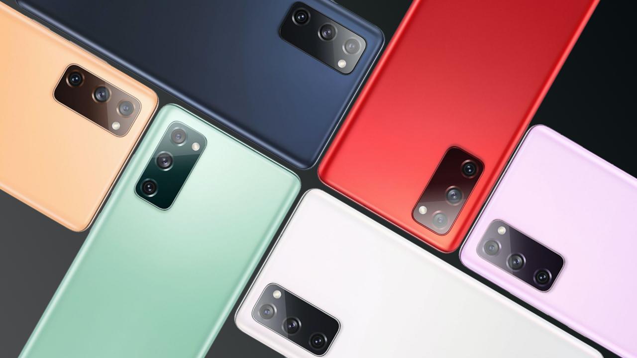 Samsung Galaxy S20 FE ön siparişe açıldı! Buds+ armağanlı 2