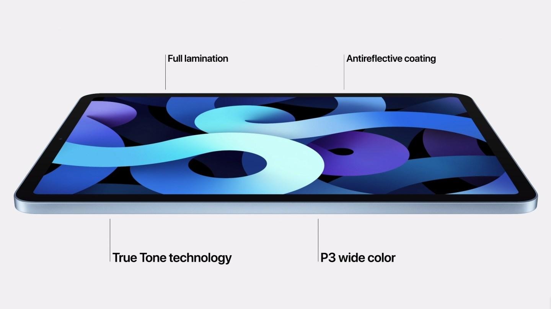 Yeni iPad Air 4 tanıtıldı! İşte özellikleri ve fiyatı 3
