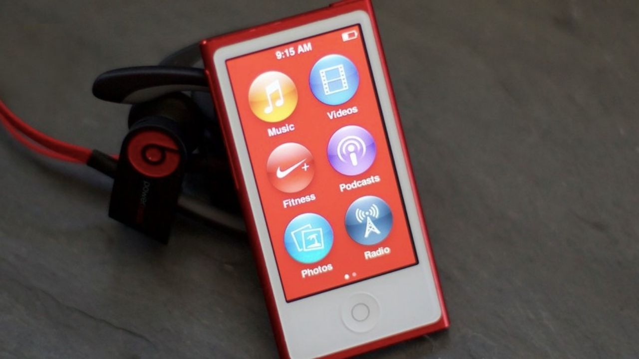 Apple iPod Nano da tarihin tozlu sayfalarına gidiyor! 2