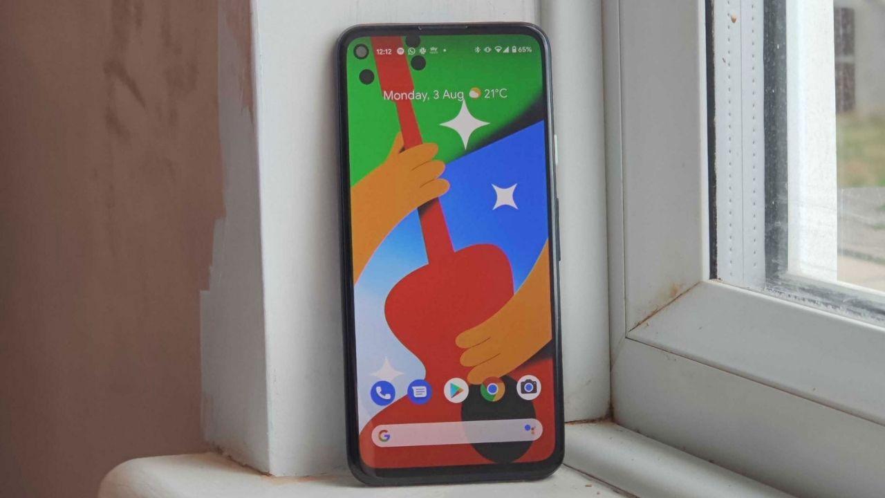 """Android tarafa gelen yeni """"Google Fotoğraflar"""" özelliği 1"""