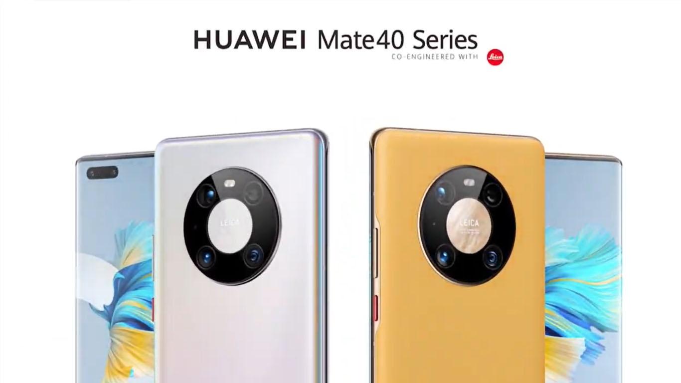 Huawei Mate 40 tanıtıldı! İşte özellikleri ve fiyatı 2
