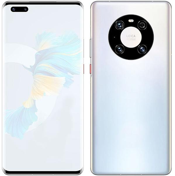 Huawei Mate 40 Pro tanıtıldı; işte özellikleri ve fiyatı 3
