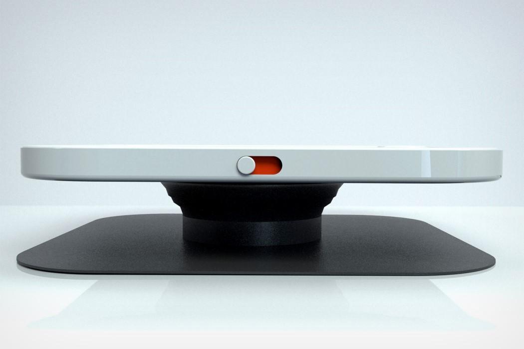 iPhone'u Magic Mouse Mini'ye dönüştüren aparat! 4