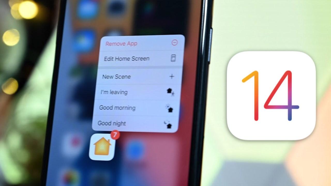 iOS 14'e geri dönmek isteyenlere berbat haber 1