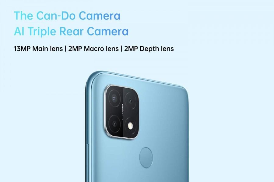 4 kameralı: Oppo A15 özellikleri sızdırıldı! 2