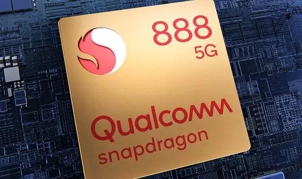 qualcomm snapdragon 888 islemcisini tanitti 2 - Qualcomm, Snapdragon 888 5G işlemcisini tanıttı!