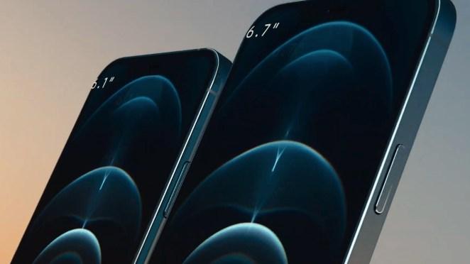Apple, 2022 için büyük kamera yükseltmesi planlıyor 14