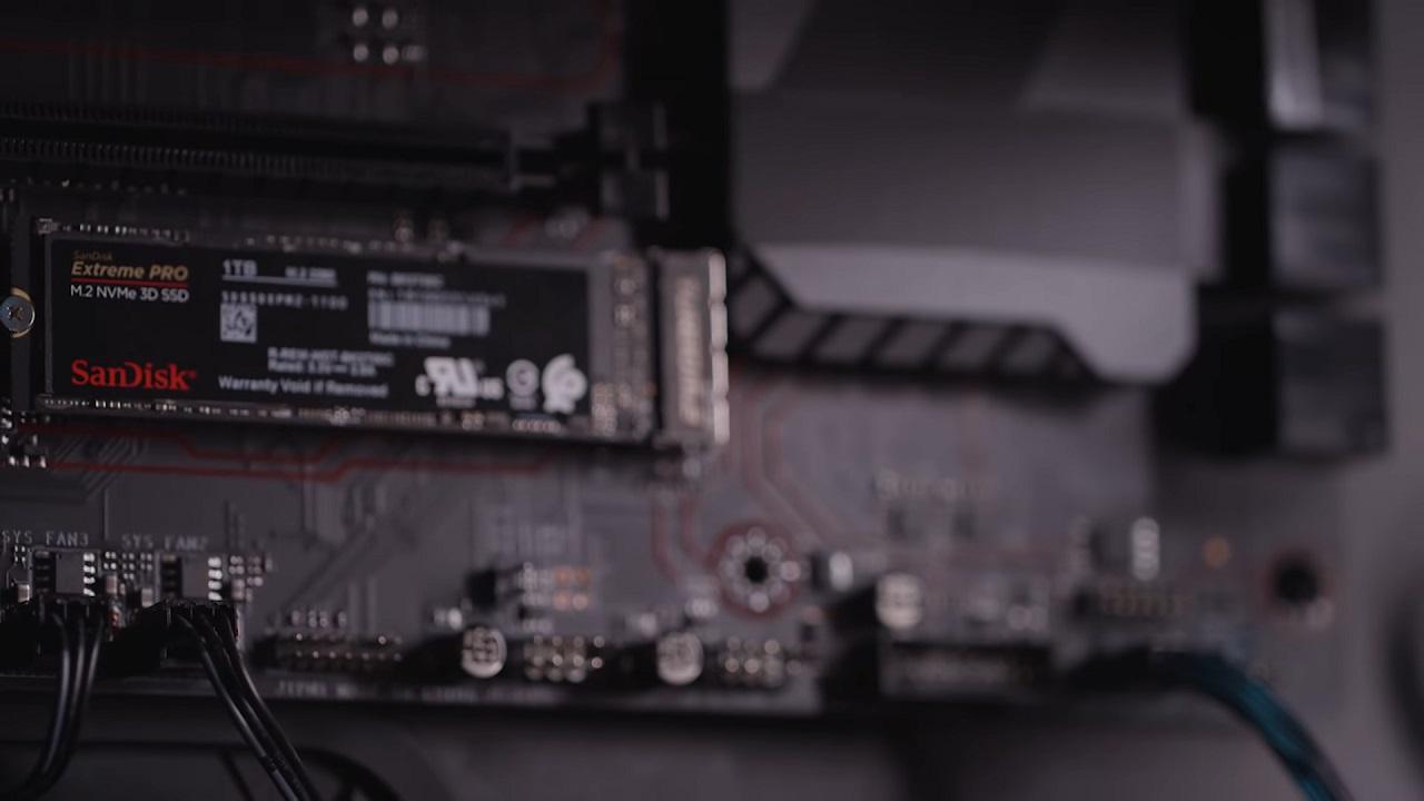En hızlı SSD modelleri nedir