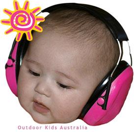 **FREE STORAGE TOTE** Peltor Kid Hearing Protection Ear ...