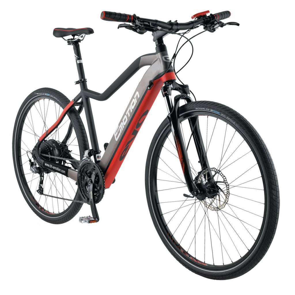 Easy Motion Bikes