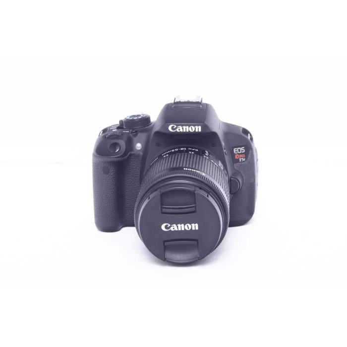 Canon EOS Rebel T5i w  18 55mm   ASAP Photo and Camera Canon EOS Rebel T5i w  18 55mm