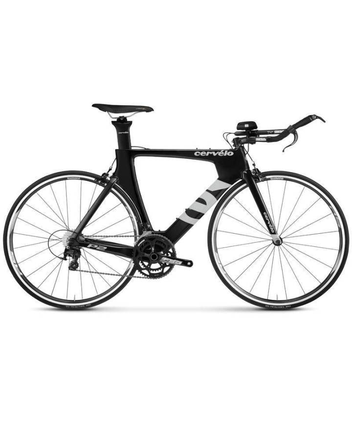 5066bdee261 Cervelo P2 105 Triathlon Bike Nytro Multisport