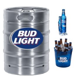 Natural Light Mini Keg