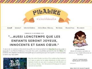 Pilalire