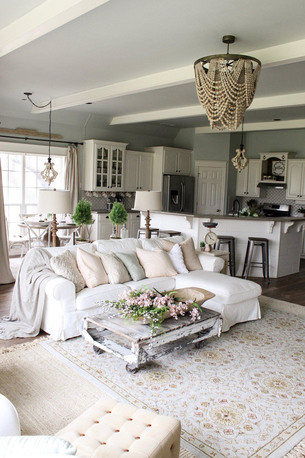Home cottonstem.com on Curtains For Farmhouse Living Room  id=98857