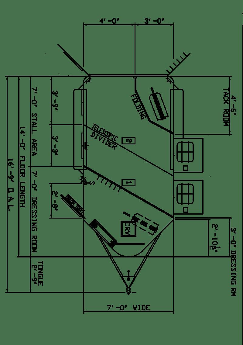 Gooseneck trailer wiring diagram wirdig wiring diagram