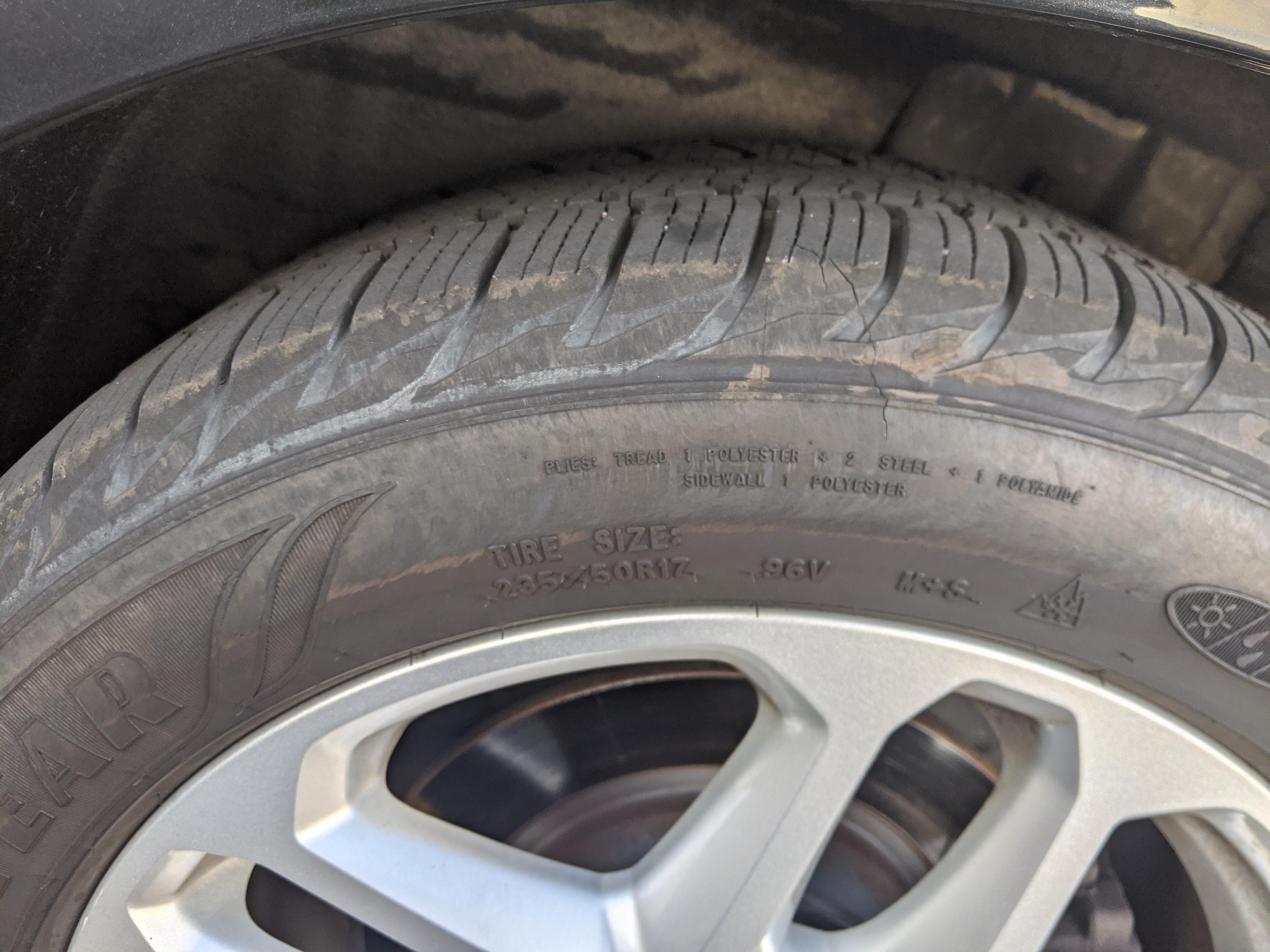 tire rack road hazard phone number
