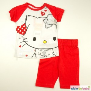 SUN CITY Pijama Charmy kitty - Suncity