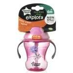 Tommee Tippee – Easy Drink Straw – Flores