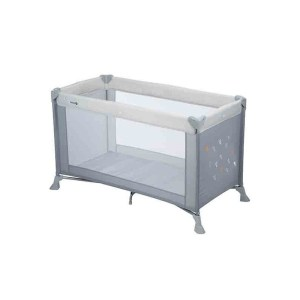 Safety 1st - Cama de Viagem Soft Dream Warm Gray