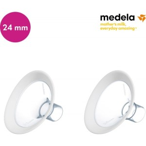 Medela - Funil PersonalFit Flex M 24mm