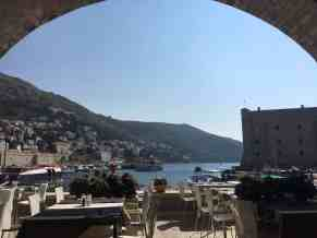 Douze jours en Croatie : Dubrovnik photo 1