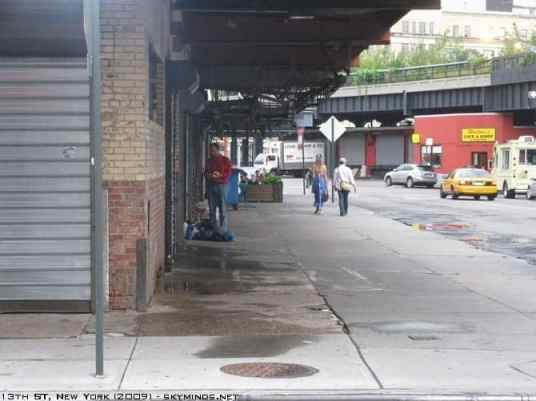 New York City : Central Park, Guggenheim Museum, Staten Island, The Statue of Liberty, Wall Street, Meatpacking District photo 2