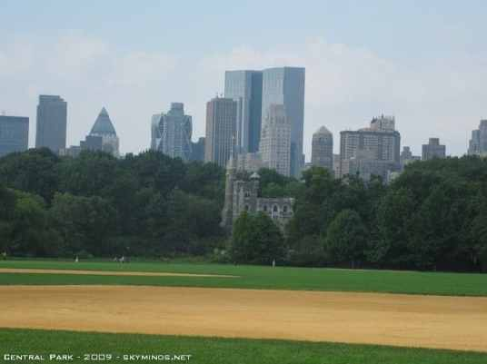 New York City : Central Park, Guggenheim Museum, Staten Island, The Statue of Liberty, Wall Street, Meatpacking District photo 15