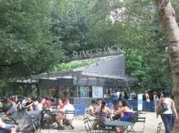 New York City : 5th Avenue, Rockefeller Center, St Patrick's Cathedral, Flatiron Building, Madison Square Park, Shake Shack's, Little Italy, Soho, Greenwich Village, Time Square photo 24