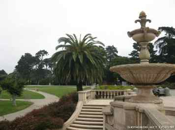 San Francisco : Japanese Tea Garden, Golden Gate Bridge, Alcatraz, Fisherman's Wharf, Pier 39 photo 26