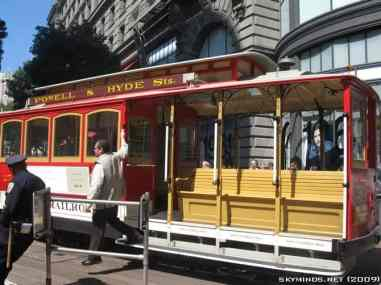 San Francisco : Union Square, downtown, cable car, Fisherman's Wharf photo 18