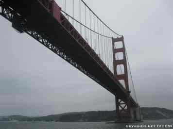 San Francisco : Japanese Tea Garden, Golden Gate Bridge, Alcatraz, Fisherman's Wharf, Pier 39 photo 1