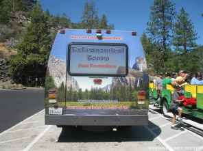 Visite du Yosemite National Park photo 48
