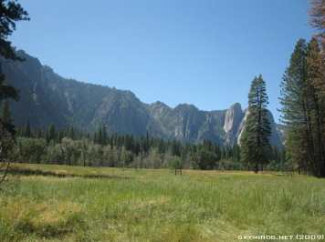 Visite du Yosemite National Park photo 41