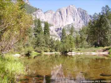 Visite du Yosemite National Park photo 22