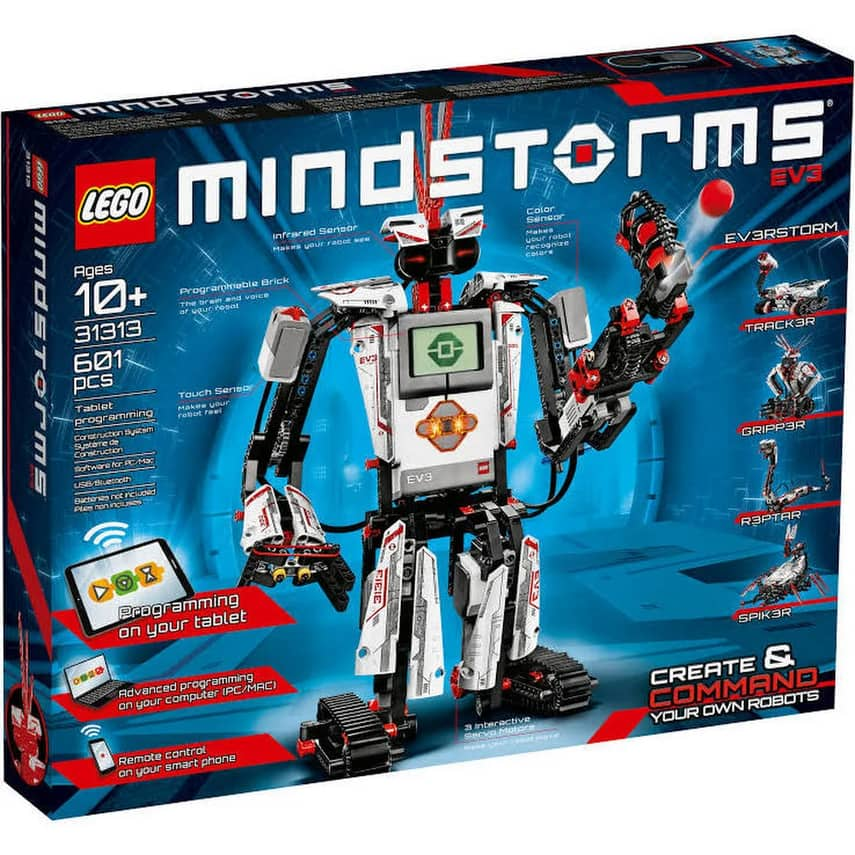 Lego Mindstorm EV3 using Google Express 20  off code  287 99     Lego Mindstorm EV3 using Google Express 20  off code  287 99