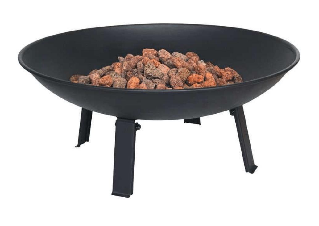 Bond Campfire Propane Fire Pit - Slickdeals.net on Ace Hardware Fire Pit  id=13667