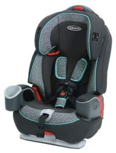 Graco Nautilus 65 3 in 1 Harness Booster Car Seat  Sully     Deal Image