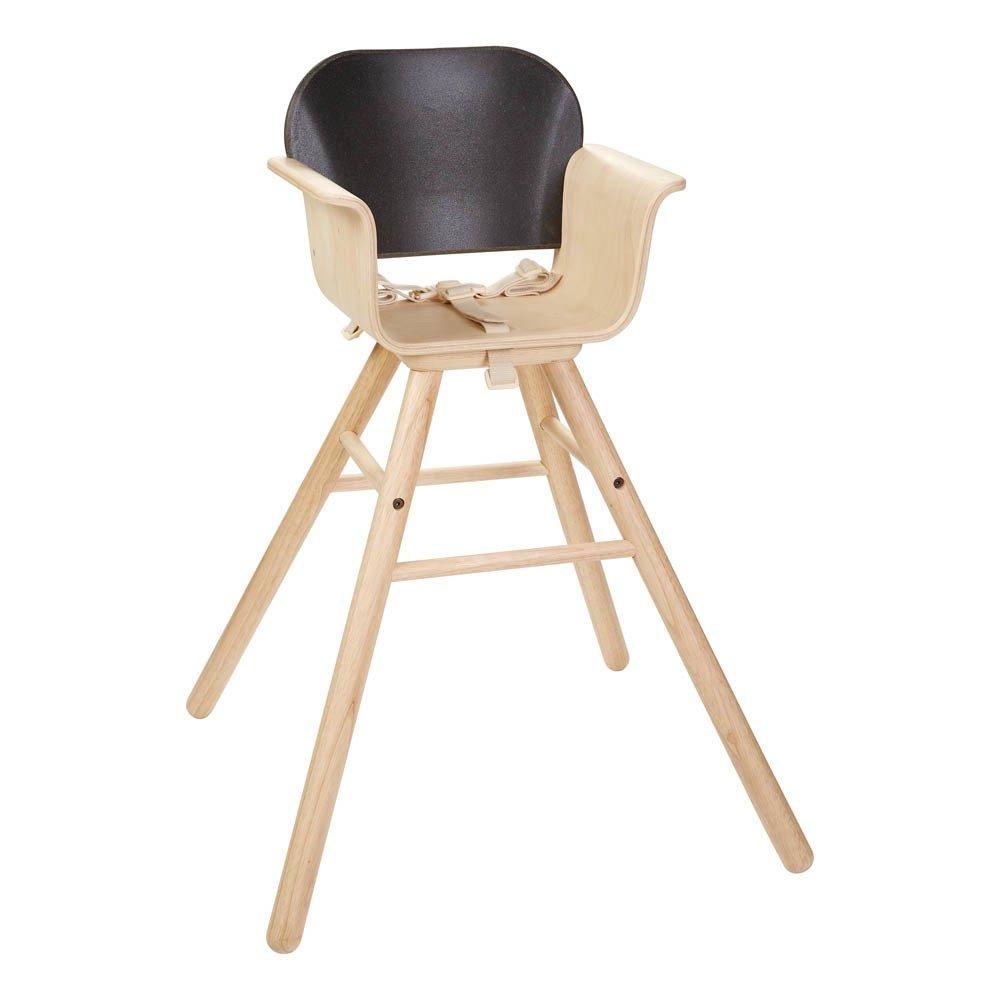 chaise haute evolutive 6 mois 3 ans en bois d hevea plan toys
