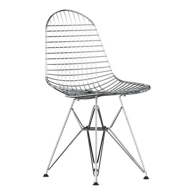 stuhl wire dkr charles ray eames 1951