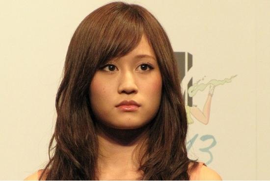 「前田敦子 外見 何も感じない」の画像検索結果
