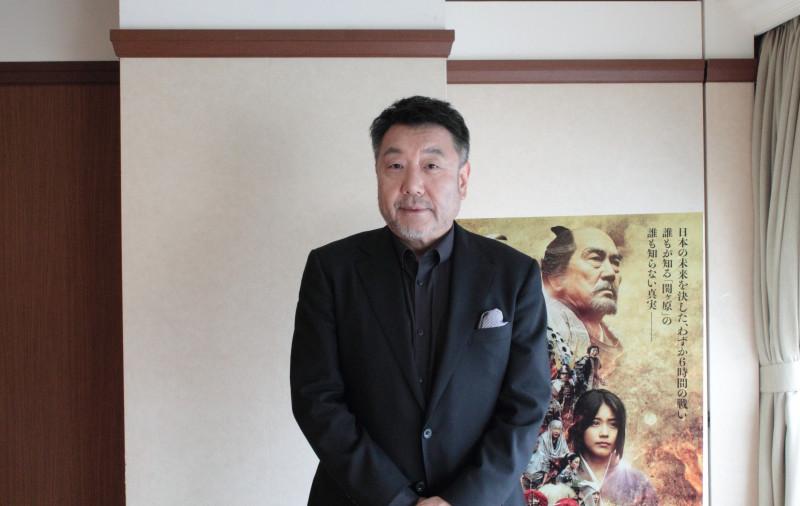 「関ヶ原 原田眞人」の画像検索結果