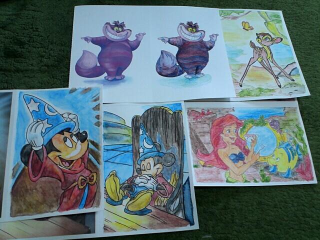 ディズニー コストコ 大人の塗り絵에 대한 이미지 검색결과
