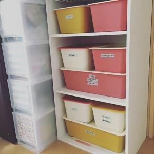 赤ちゃん服収納 100均 収納ボックス에 대한 이미지 검색결과