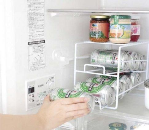 「冷蔵庫 ビール ストック」の画像検索結果