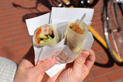 「横浜 中華街 デート 食べ歩き」の画像検索結果