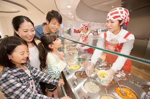 「横浜 カップヌードルミュージアム」の画像検索結果