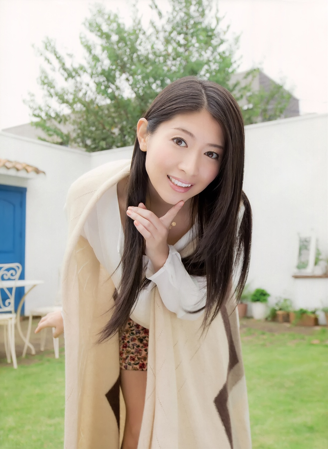 Image result for 茅原実里 中学生