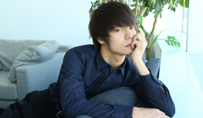 Image result for 窪田正孝